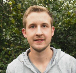 Alex Overberg